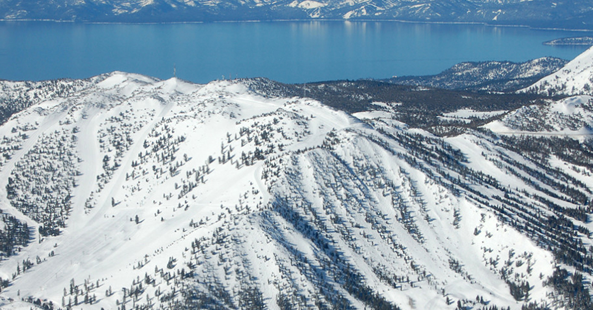 Mt. Rose Ski Resort in Lake Tahoe, NV Up For Sale ...