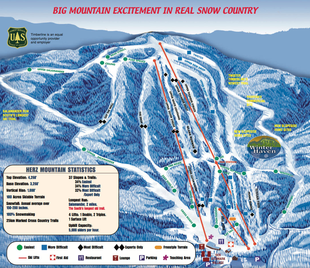25 skiers fall 30-feet off east coast ski lift | 9 injured, 2