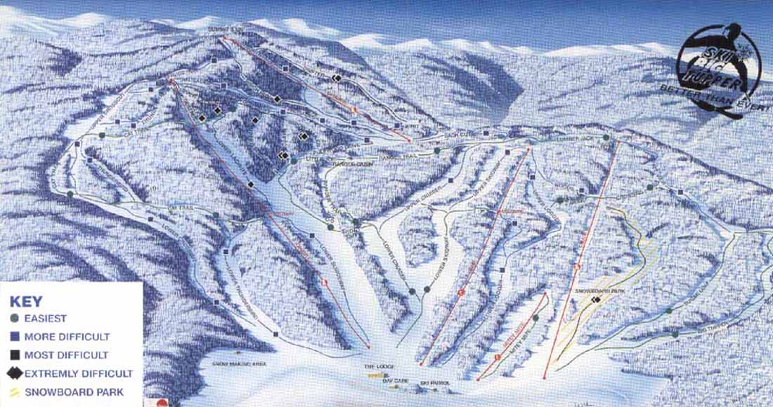 New york ski resort will not open this season due to lack Are we going to get snow this year 2016