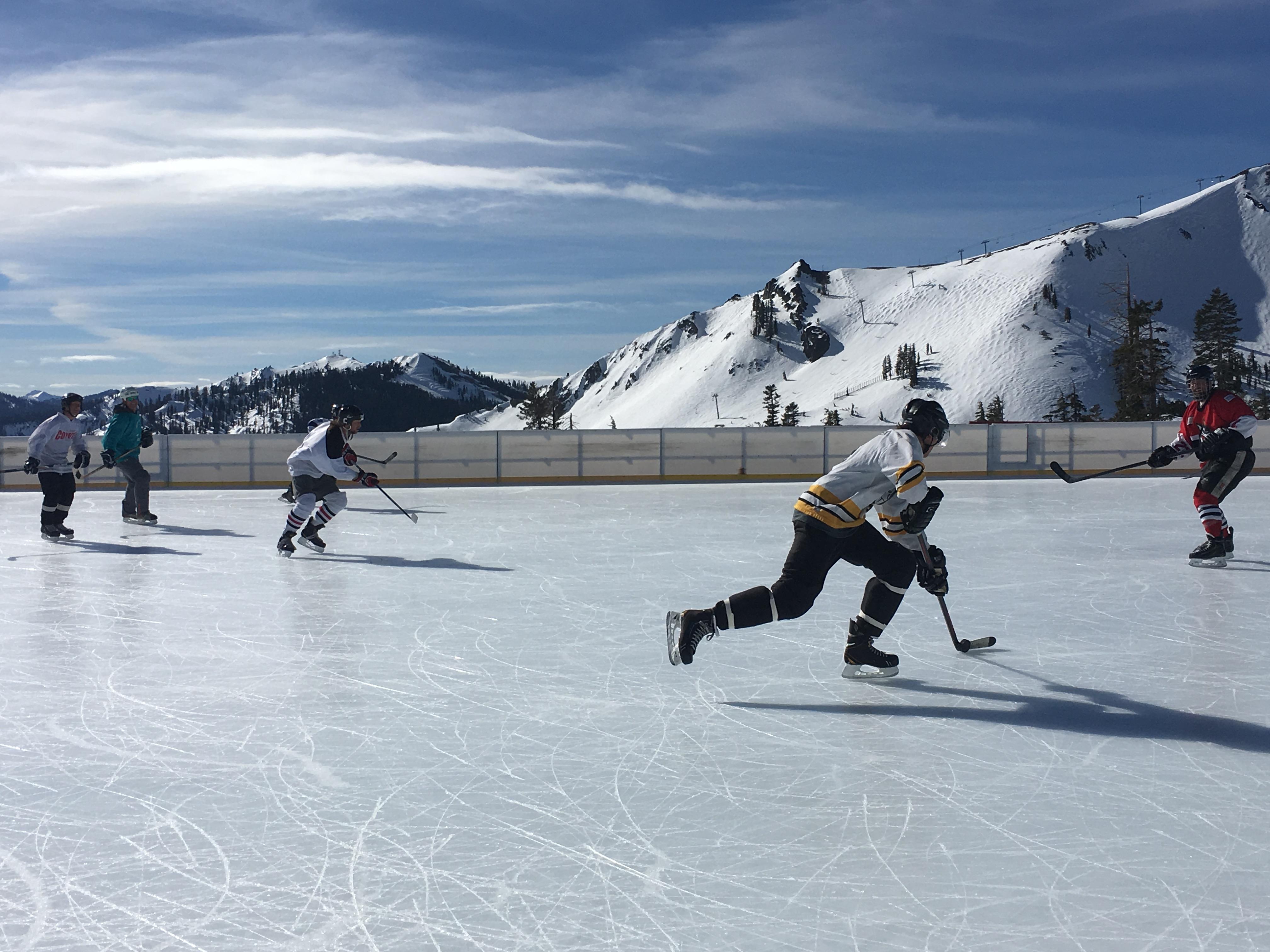 hockey, ice hockey, squaw