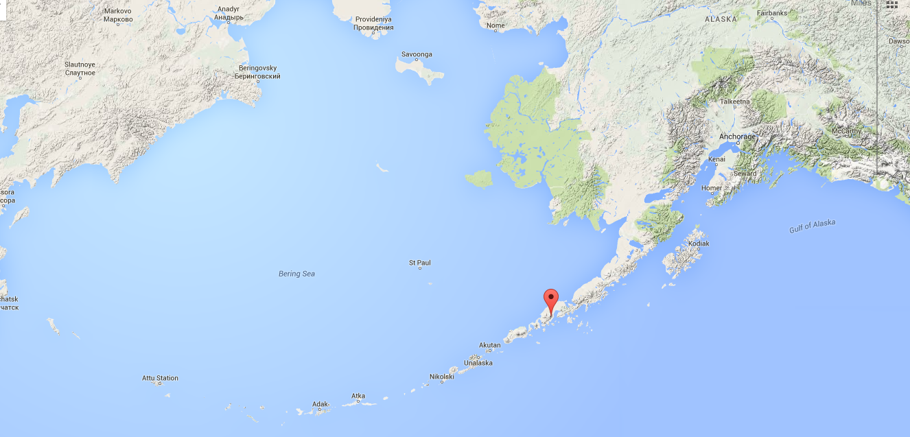 alaskan volcano erupts throwing 20 000 foot tall ash plume