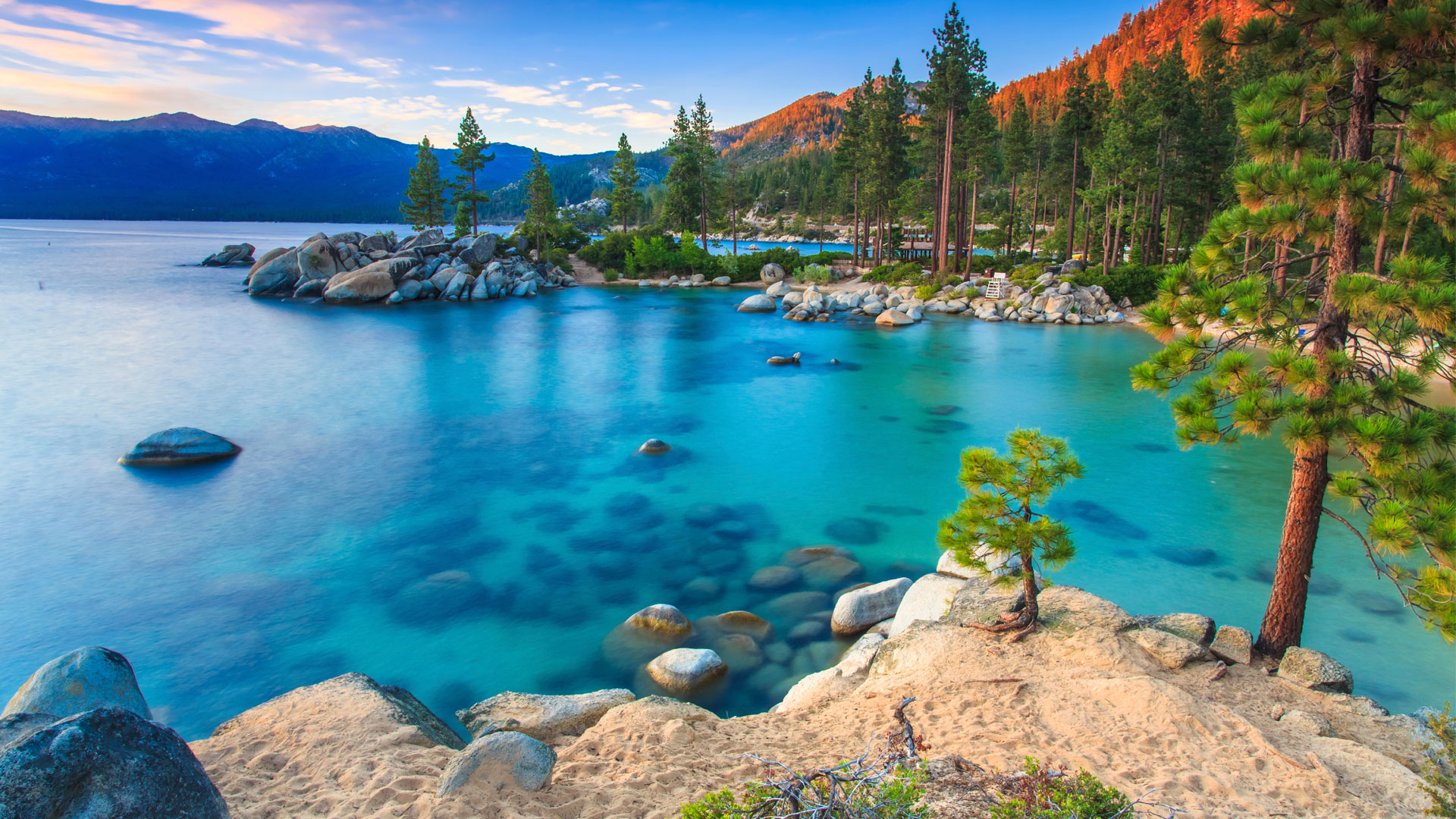 lake tahoe Complete guide to lake tahoe lodging, real estate, activities, nightlife, events and everything else you need to plan a great lake tahoe vacation.