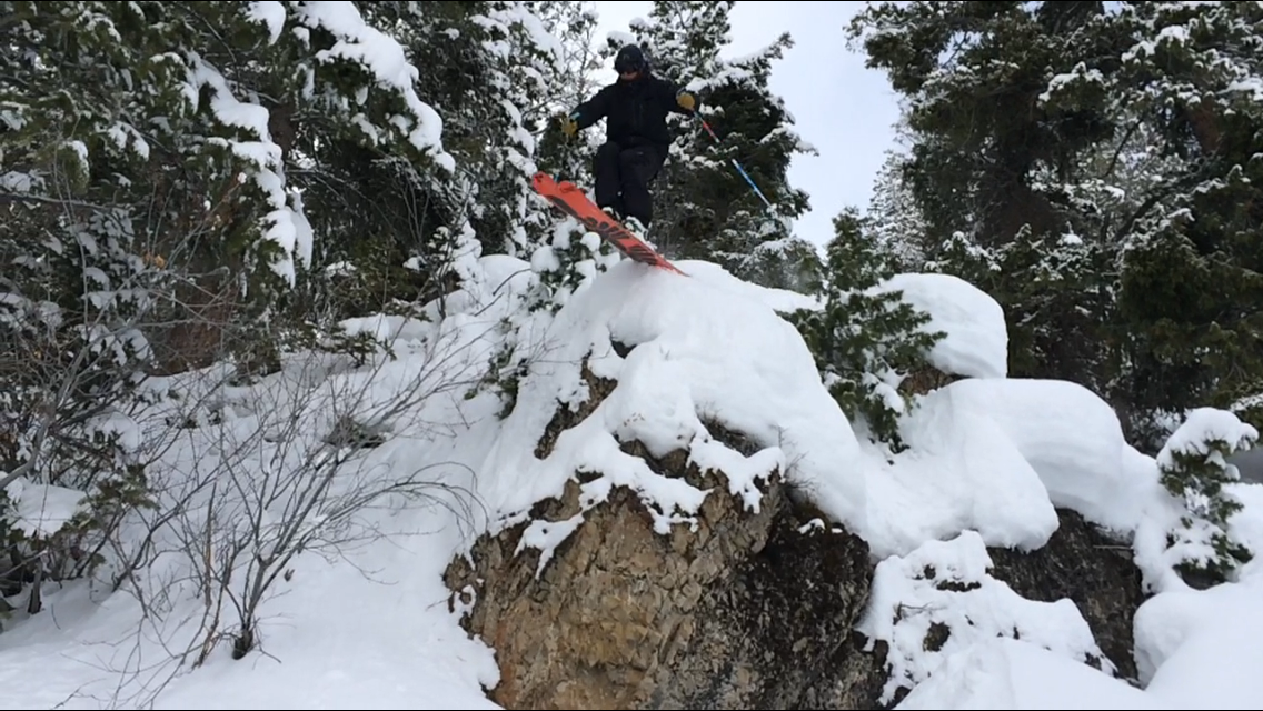 Who has heard of Idaho Pillows? Dylan found a ton, this was the biggest.