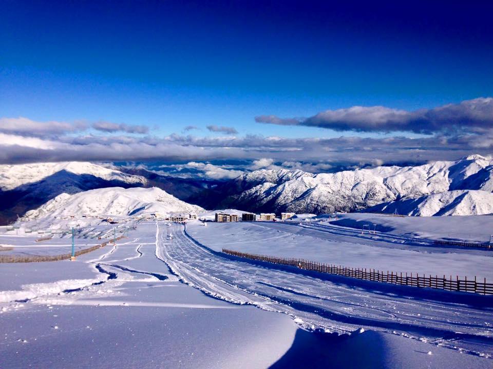 El Colorado, Chile today. photo: el colorado