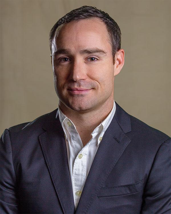Dr. Liam Walsh.