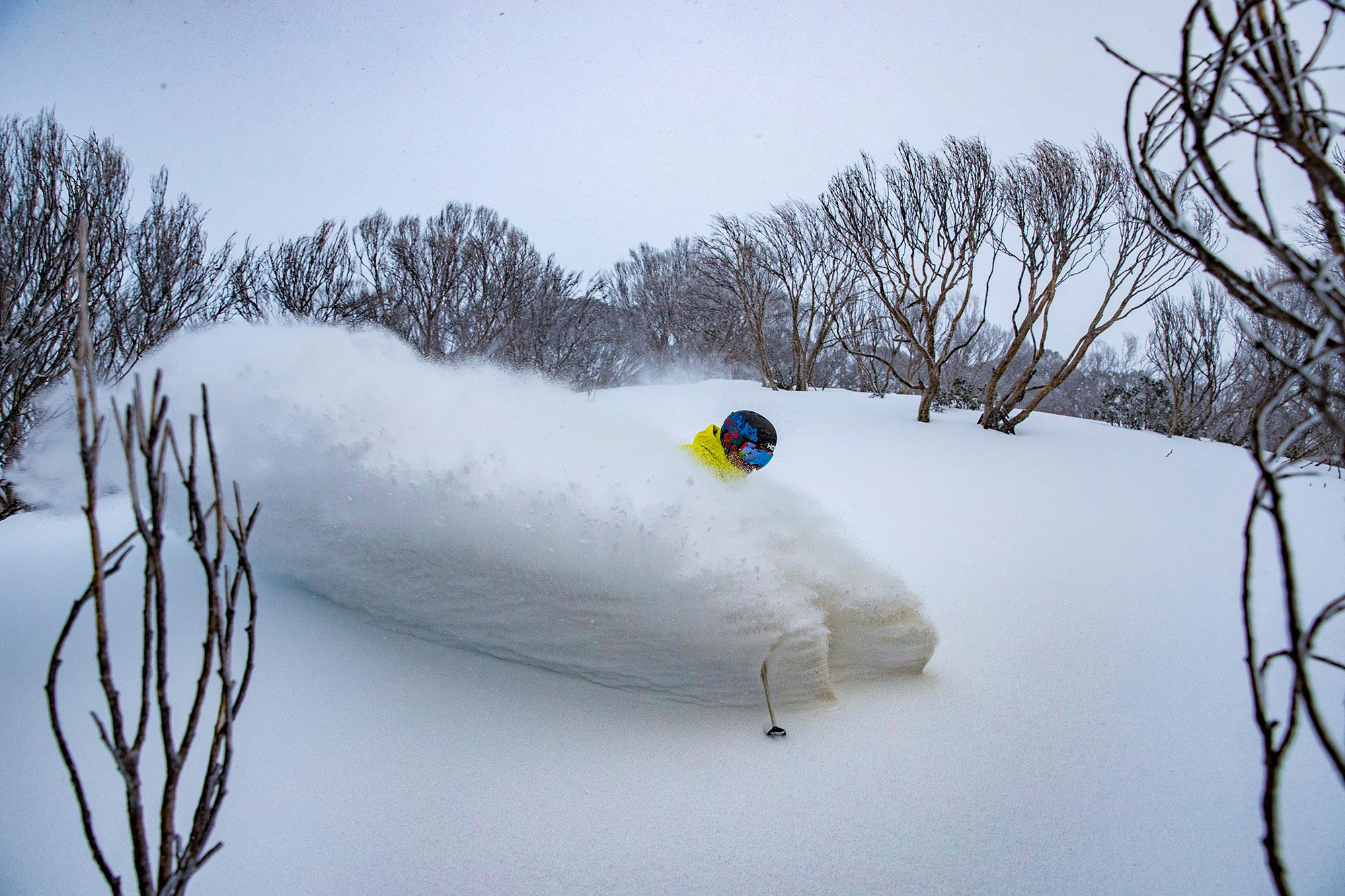Hotham Today Image