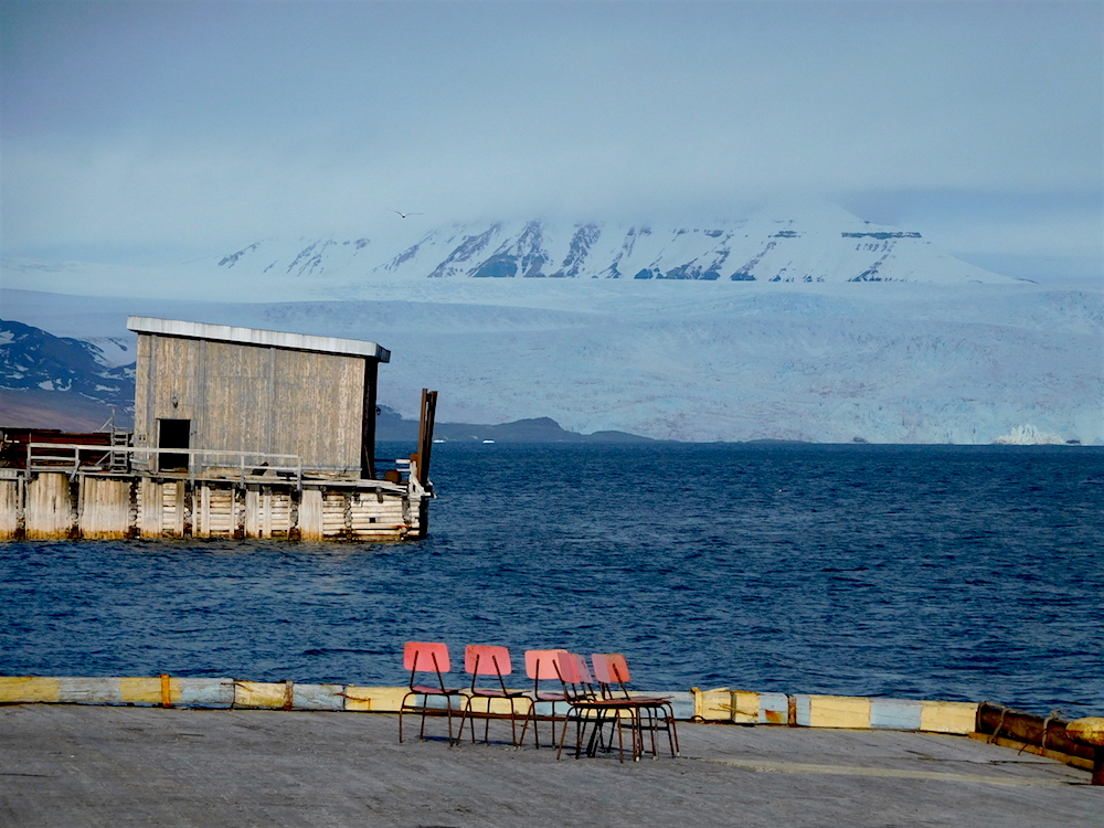 Pyramiden. photo: snowbrains
