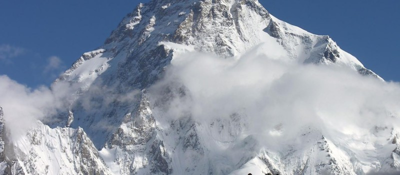 k2, winter ascent