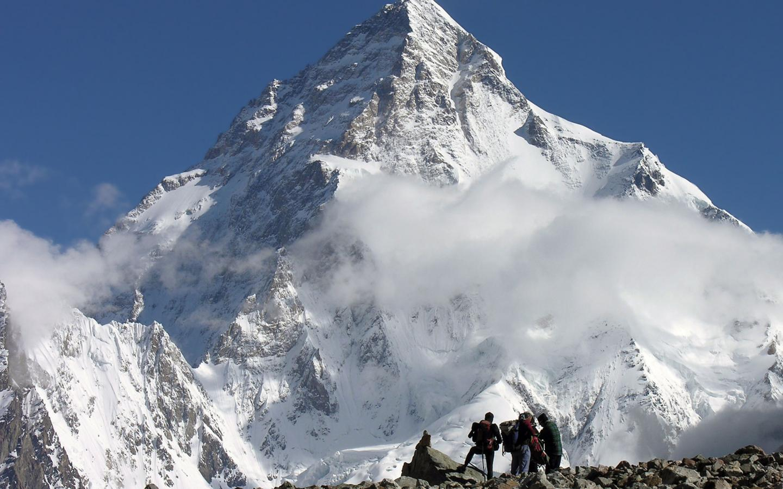 28,250-foot K2.