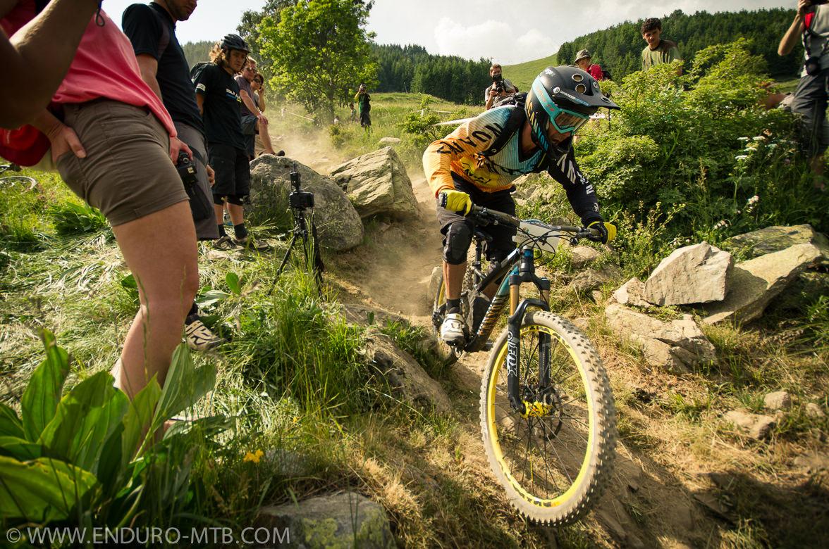 mtb bike enduro