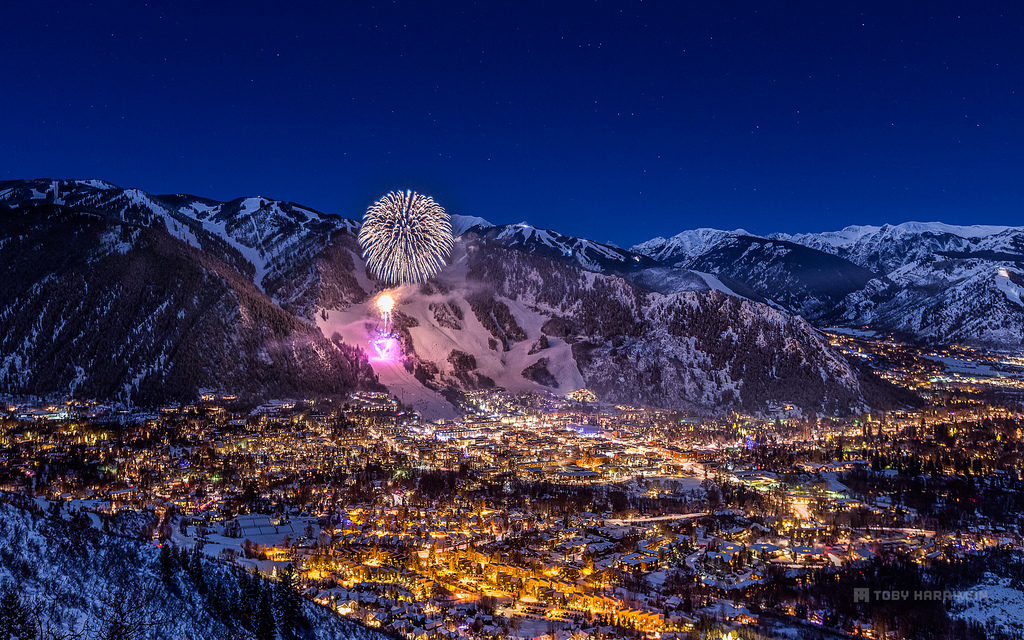 The 5 least livable ski towns in the usa snowbrains for Best colorado mountain towns to live