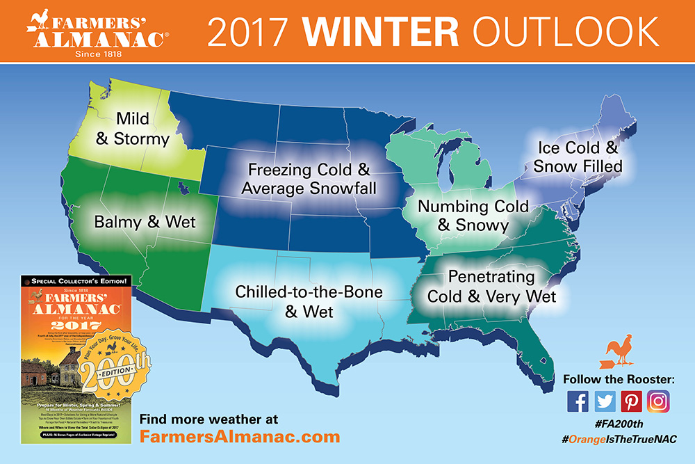 farmers 39 almanac 2017 winter outlook snowbrains