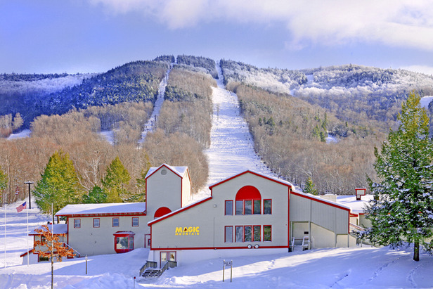 Magic Mountain Ski Area, VT Bought By The Anti-Vail ...