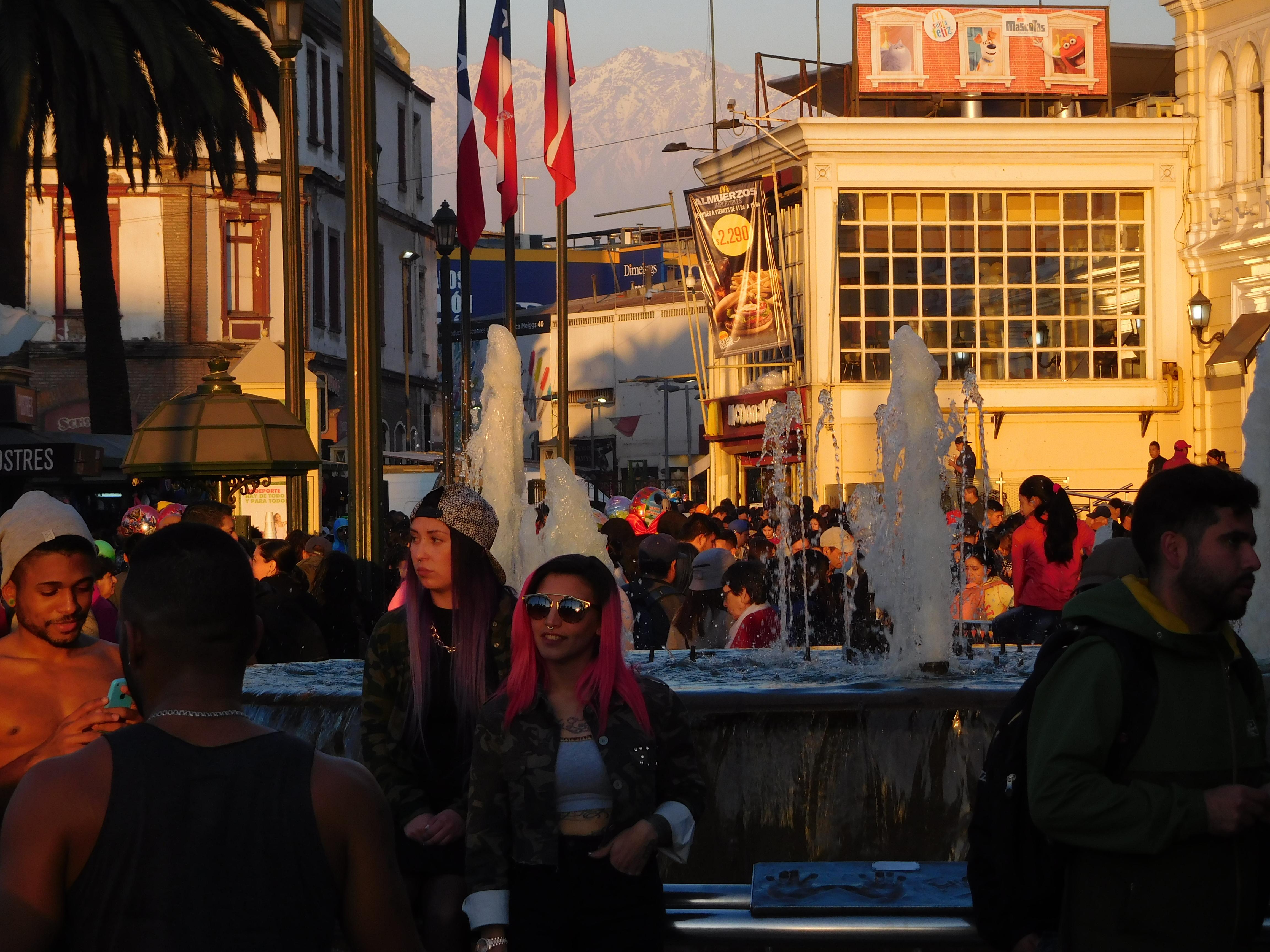 How To Get From Santiago Chile To Bariloche Argentina Snowbrains # Muebles Jesus Santiago