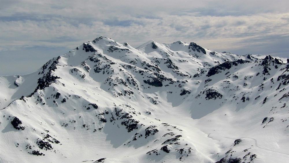 Cerro Villegas. photo: snowbrains