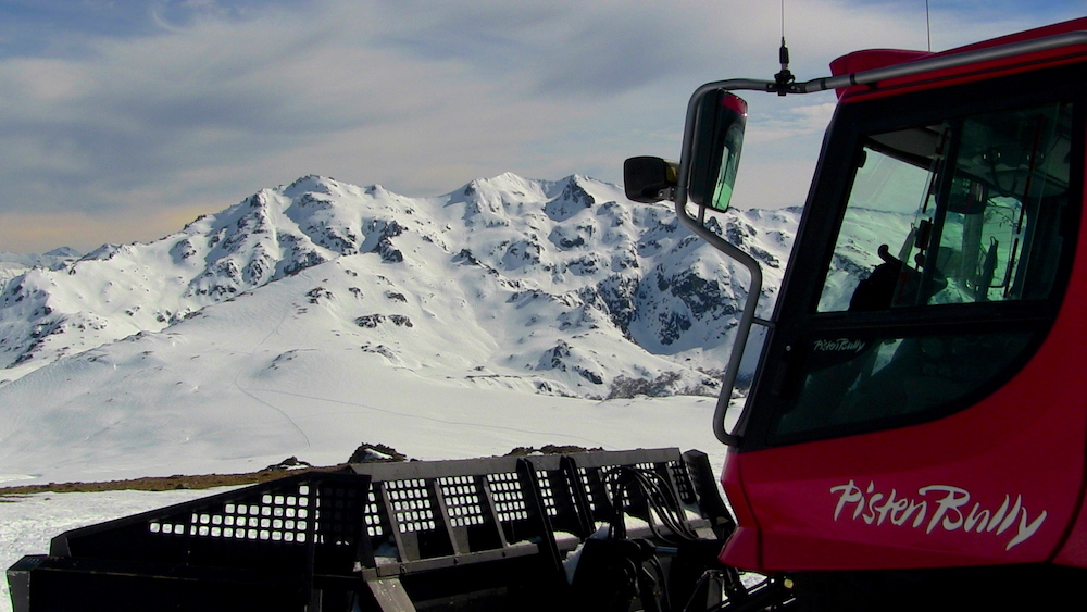 Baguales. photo: snowbrains