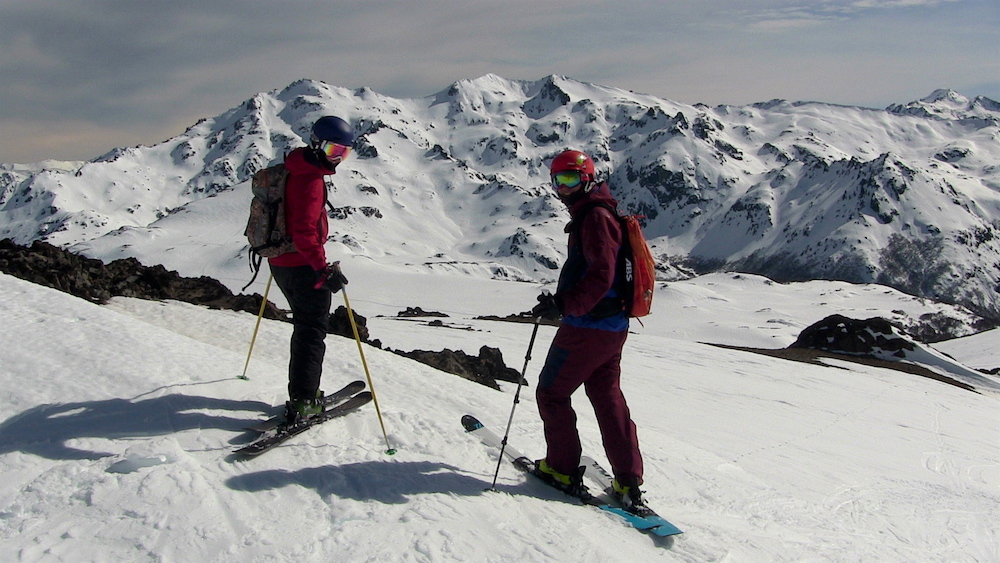 Lucas and Robert and stoke. photo: snowbrains