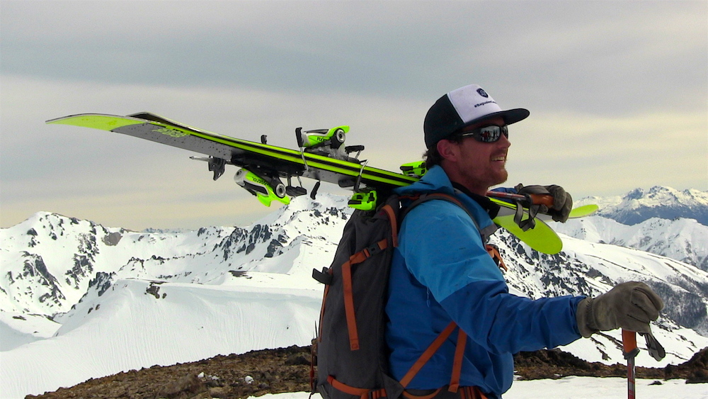 Guide Luciano. photo: snowbrains