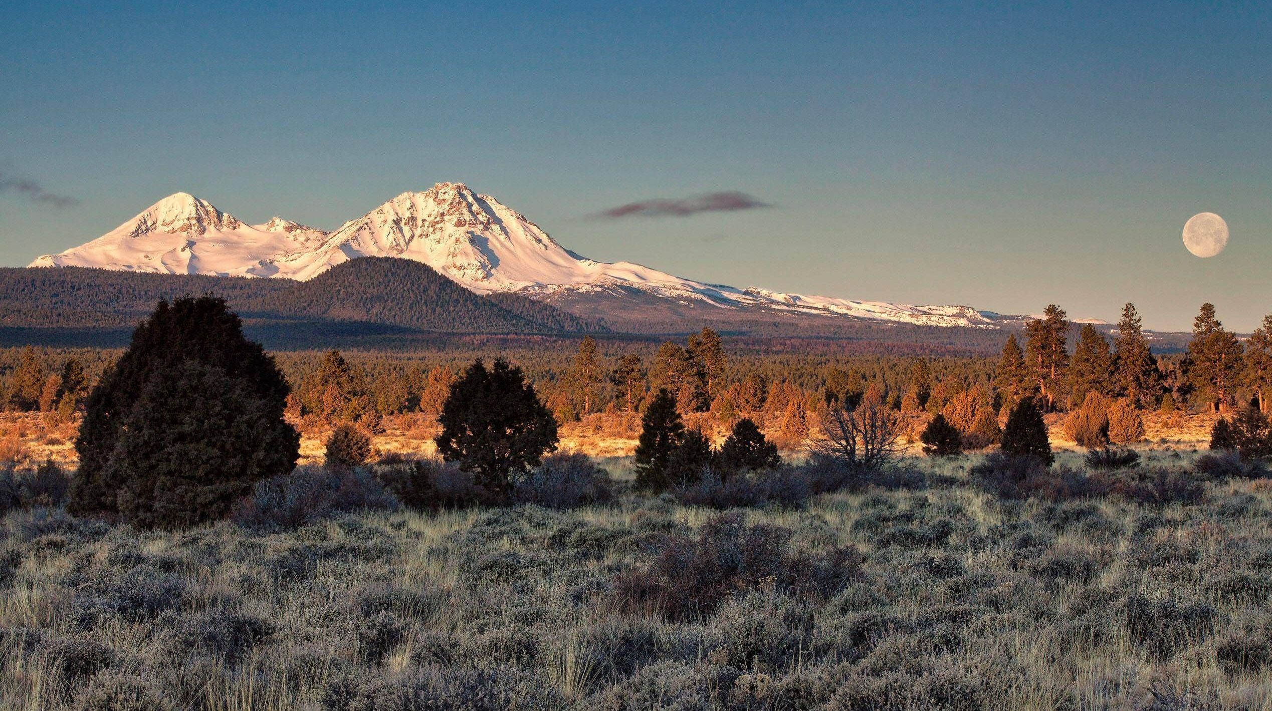 Bend, OR.