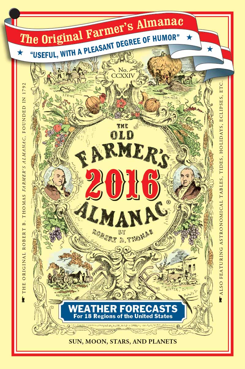Old Farmers Almanac 2017 Winter Weather Outlook SnowBrains
