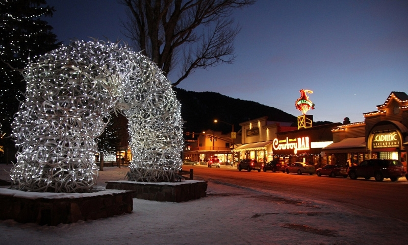 The 5 least livable ski towns in the usa snowbrains for Towns near jackson hole wyoming