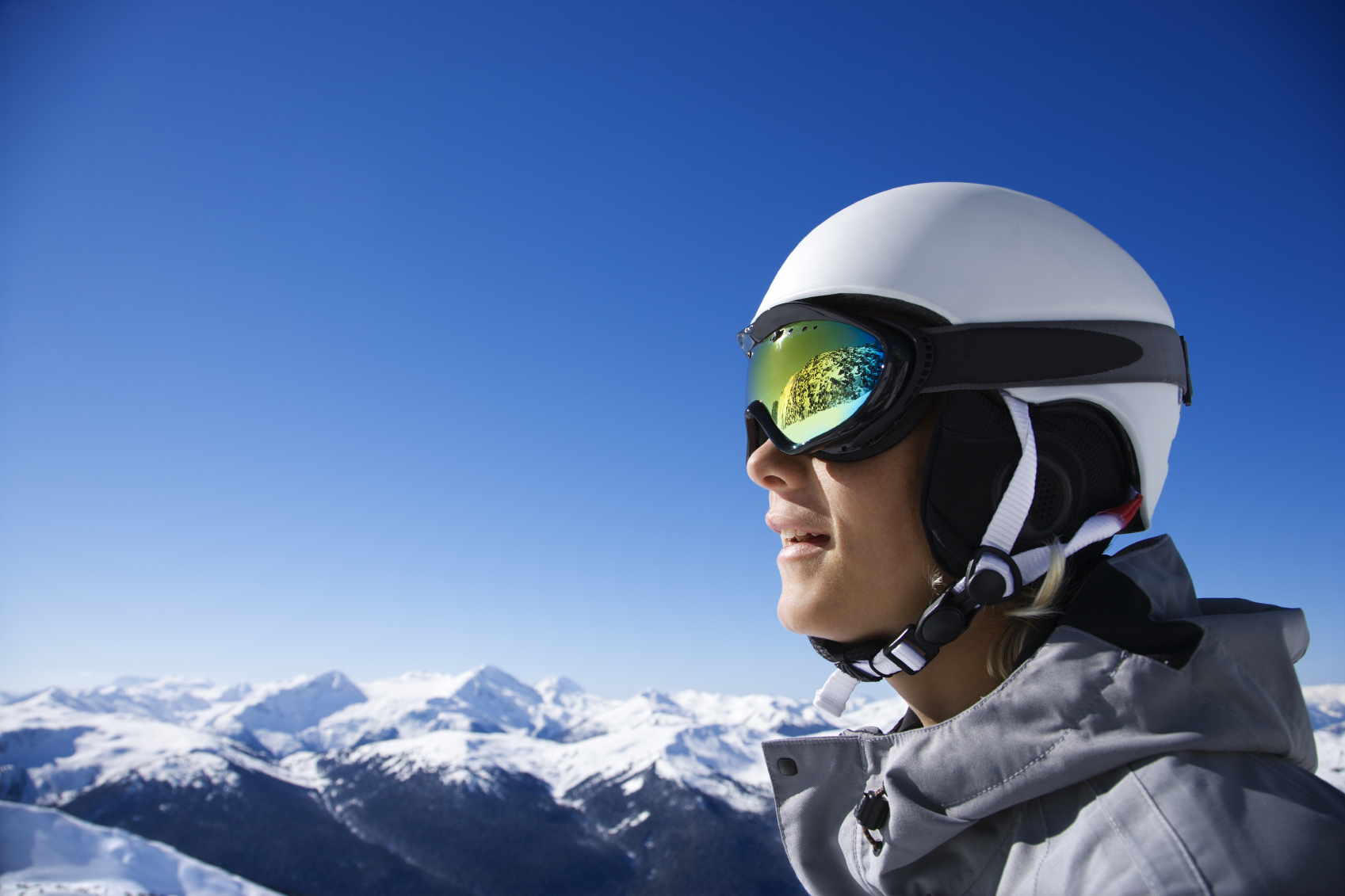 Study Ski Helmets Are Not Reducing Head Injures As Much