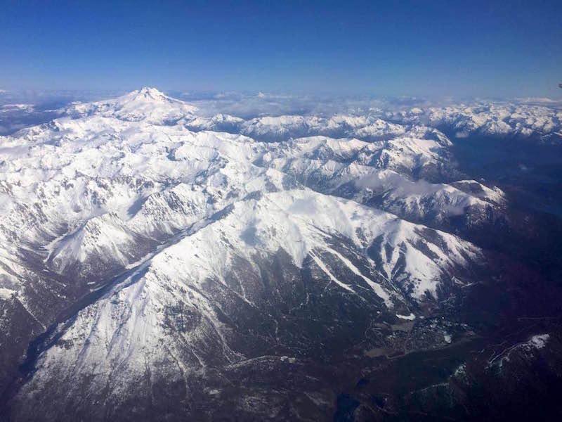 Cerro Catedral in Bariloche, Argentina in August 2016. photo: snowbrains