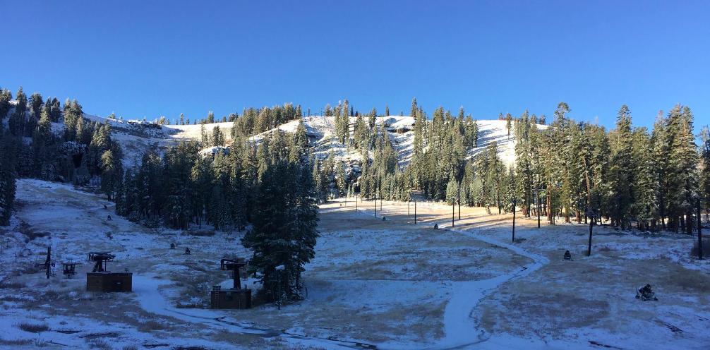 bear valley, california
