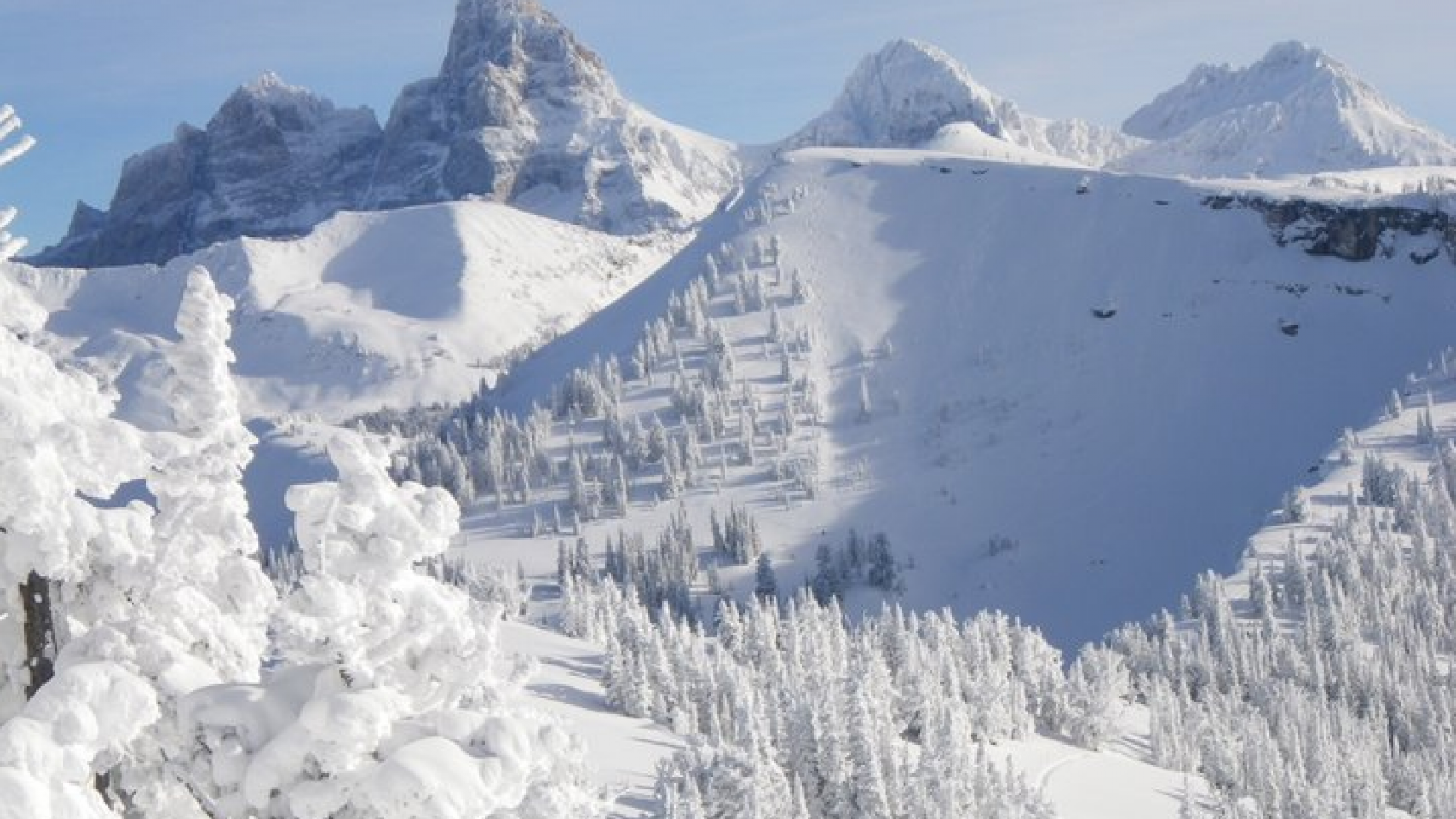 Credit: Jackson Hole Central Reservations