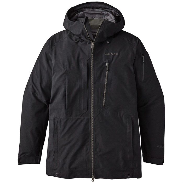 The Patagonia Powslayer is one of the best jackets on the market and is 100% waterproof.