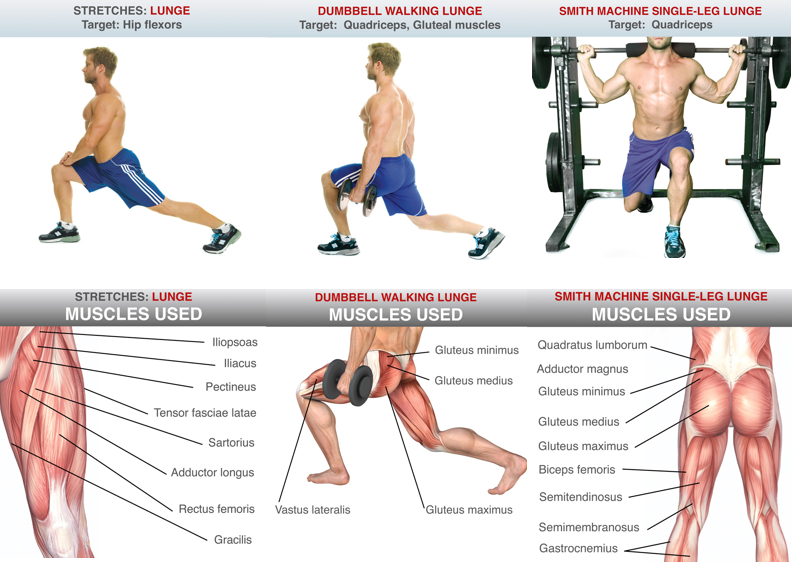 Skiing And Snowboarding Workouts Snowbrains