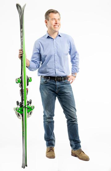 Rob Katz, Vail CEO Credit: Barrons