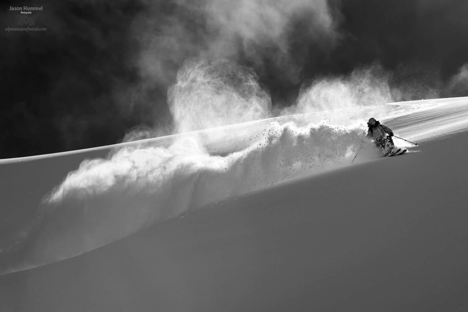 Adam Roberts ripping it. image: jason hummel photography