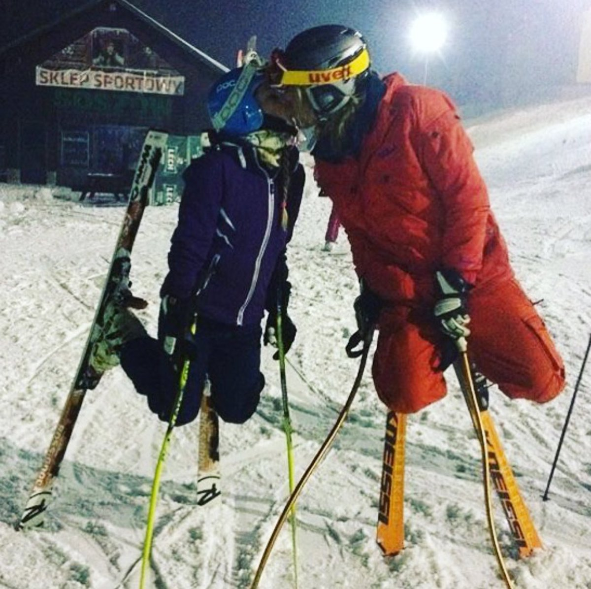 Luvbyrd's second annual Chairlift Speed Dating event begins dec. 10th at Loveland CO. pc Luvbyrd Facebook