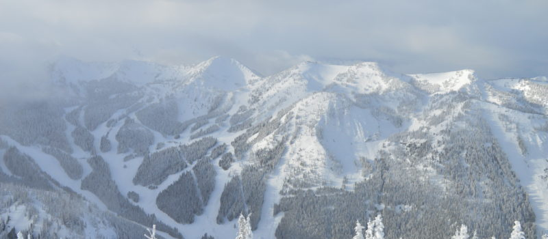powder resort ski snowboard backcountry