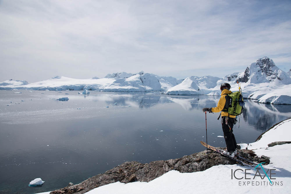 image: Court Leve/Ice Axe Expeditions