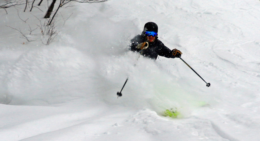 Vermont, Stowe,