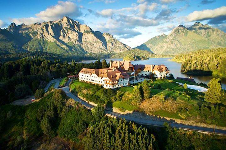 The Majestic Llao Hotel Bariloche