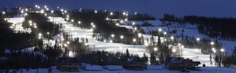 Ski Granby Ranch.  image:  ski granby ranch
