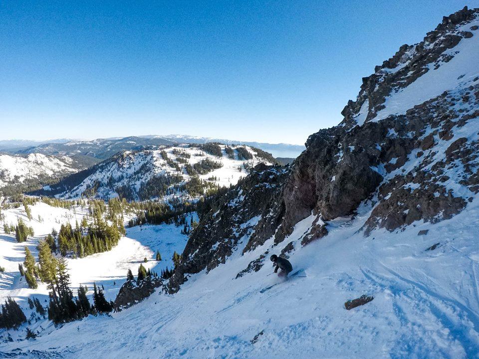 Credit: Squaw Valley Alpine Meadows FB page