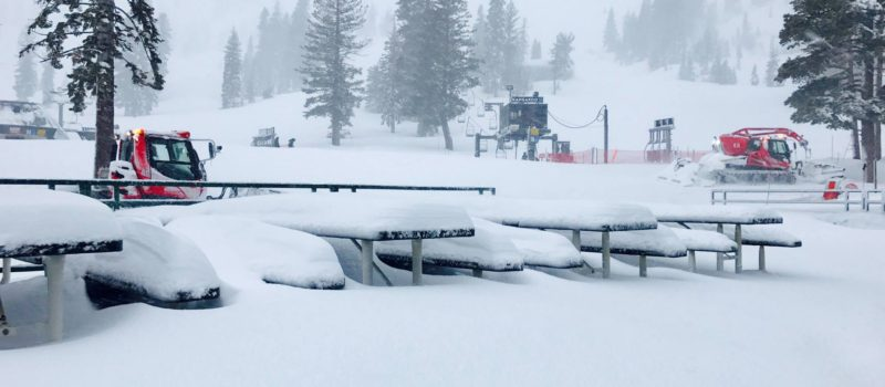 Squaw Today. Image: Squaw Valley Facebook Page