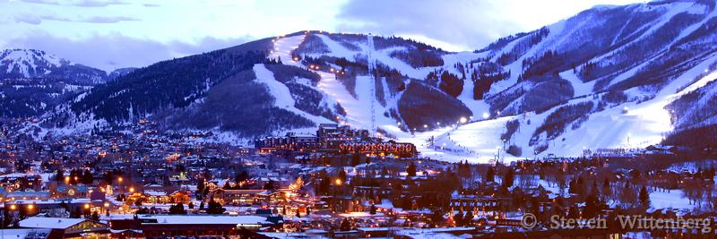 We can't forget about Park City, its awesome. Image: MeanPony Productions