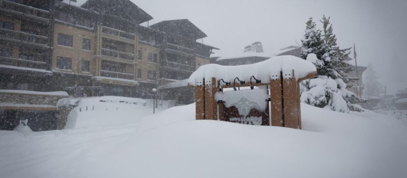 Squaw Valley Buried. Image: Squaw Facebook Page