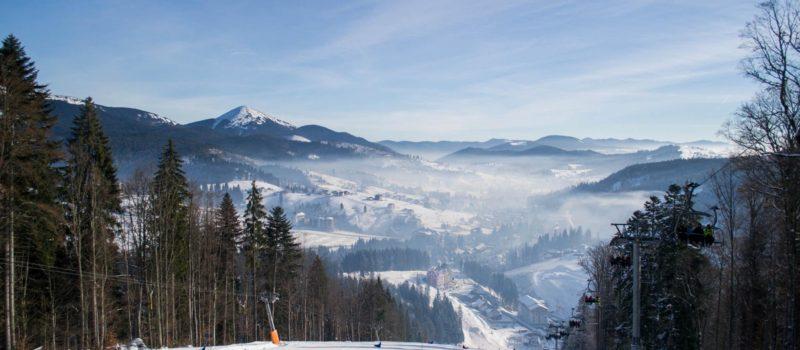 Credit: Bukovel Ski School Facebook page