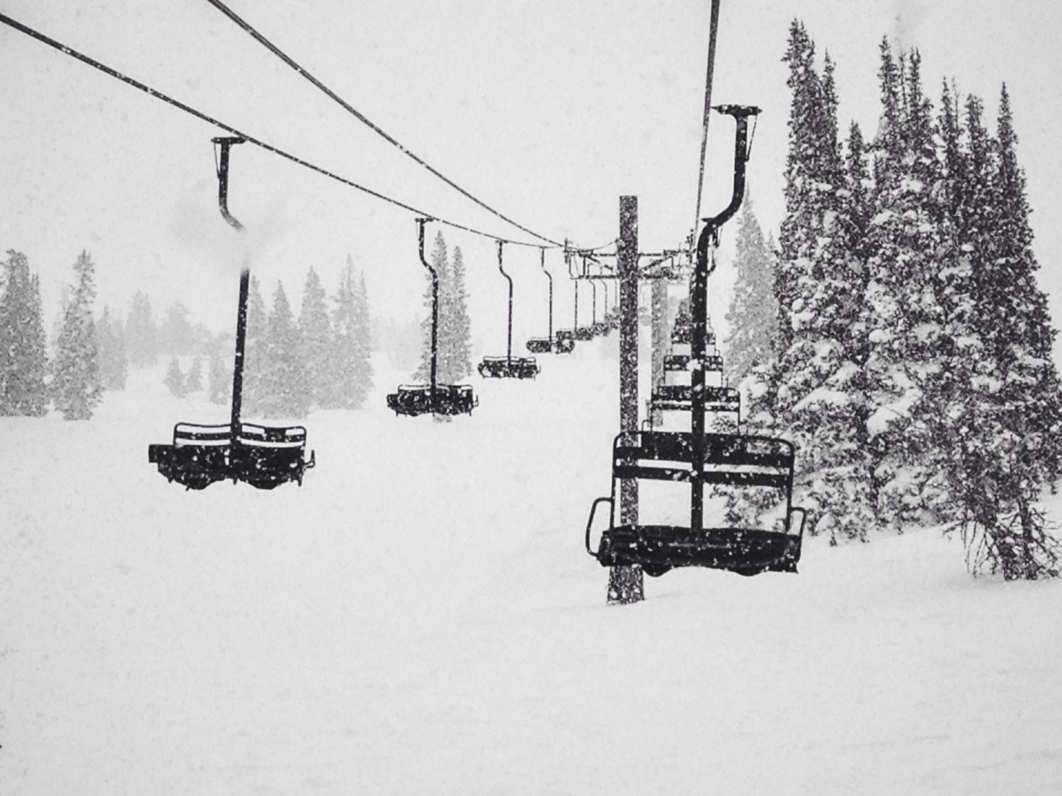 Top 10 Ski Lifts In The Rocky Mountains Usa 2017