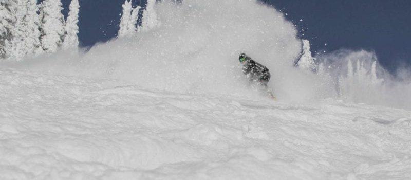 SnowBrains Slider