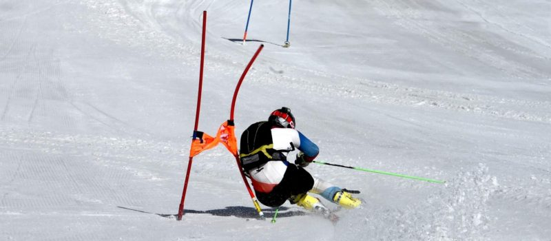 Magnetic Technology raises the level of analysis in ski racing. pc; EPFL