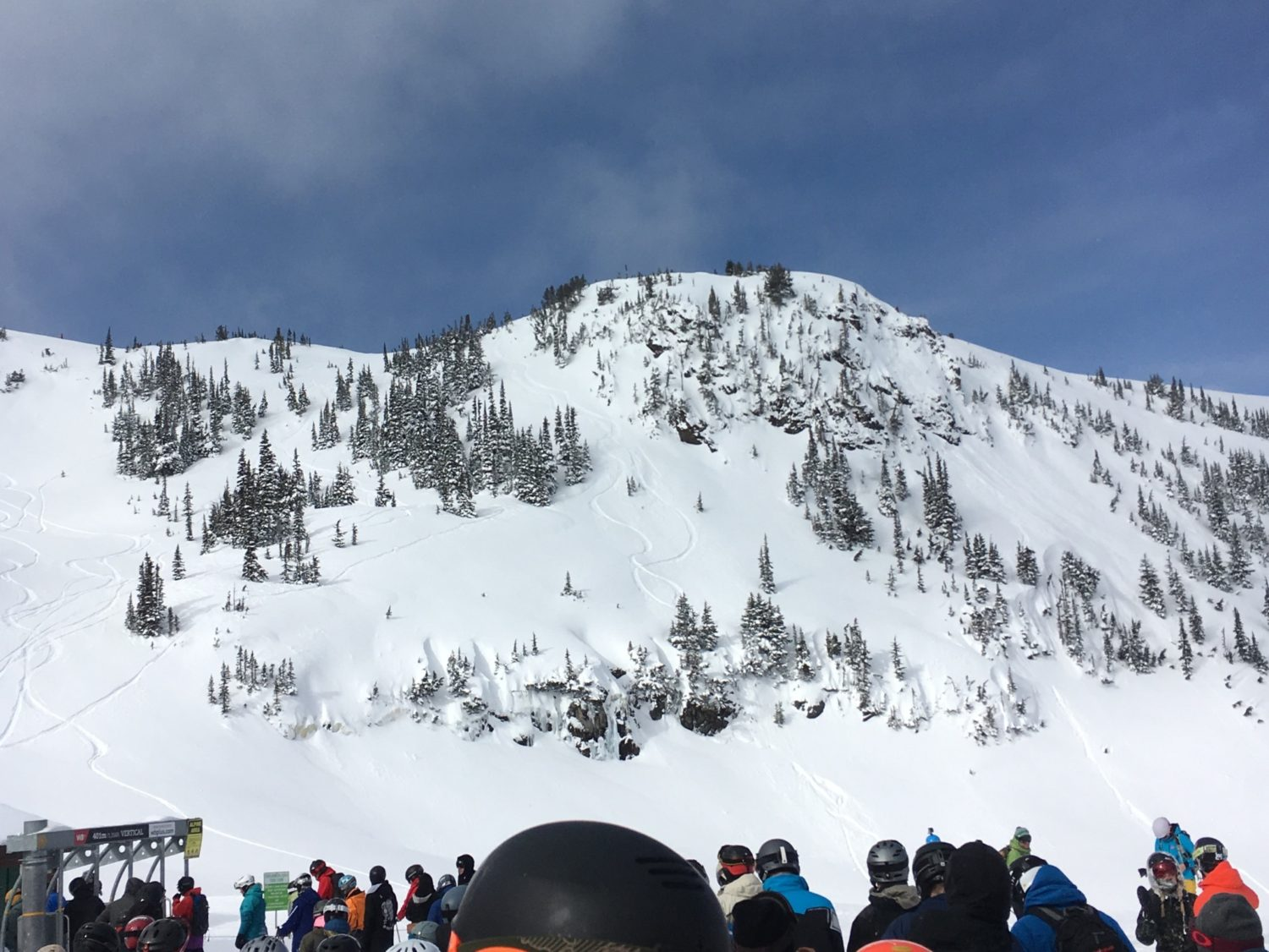 For the Best Food in Whistler, You Have To Go To Pemberton - SnowBrains