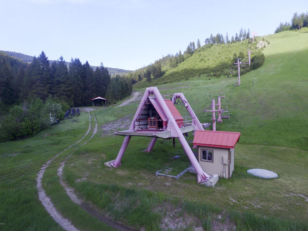 marshall mountain ski area in missoula, mt up for sale for only