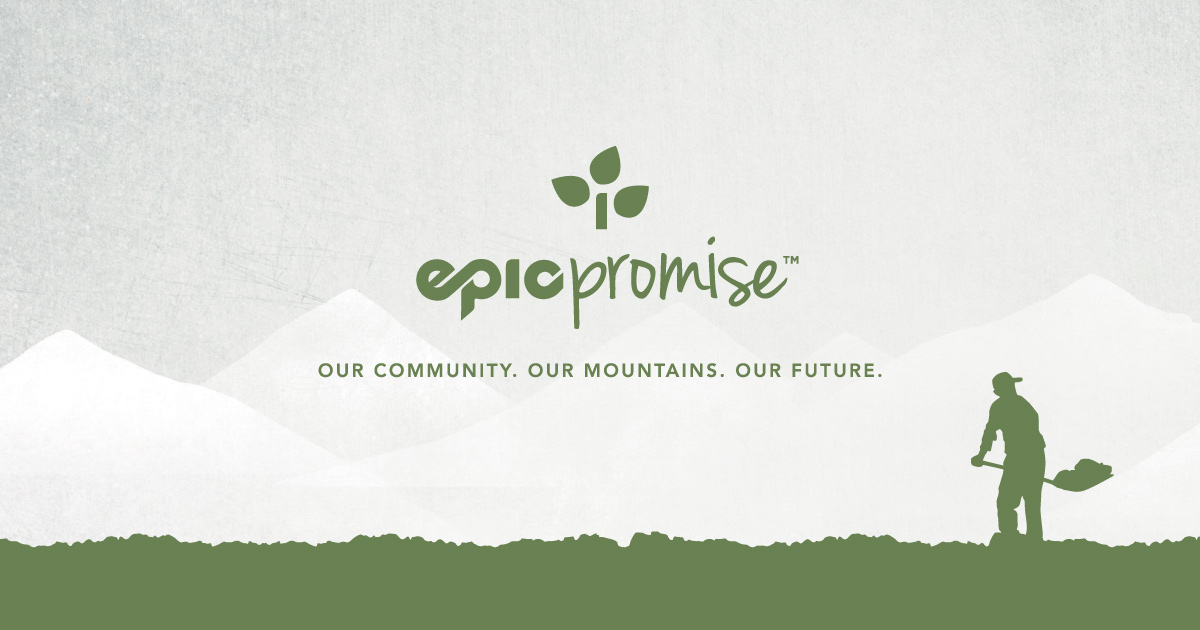 vail, epic promise,